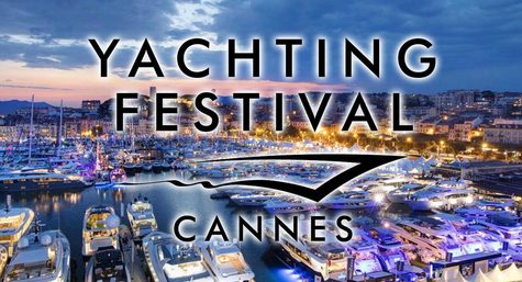 CANNES YACHTING FESTIVAL, 10 - 15 September 2019