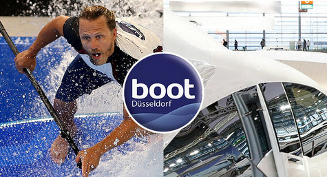 Dusseldorf Boat Show 2017: 21-29 January 2017