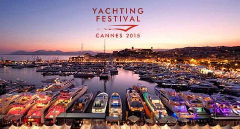 Cannes International Boat Show 2015