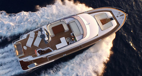 Magellano 66 Navetta: the first renderings and project's details