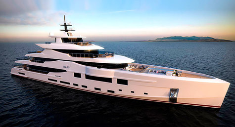 The new direction of Benetti megayachts – BENETTI NOW
